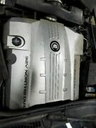 Engine 4.6l Vin A 8th Digit Front Cover Id 12569092 Fits 04-05 Xlr 290370