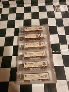 N Scale Micro-trains Mtl Nsc 01-34 Yuengling Brewery Beer Reefer 6-pack Sealed