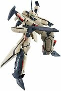 Dx Chogokin Macross Plus Yf-19 Full Set Pack About 250mm Die Cast And Abs And P