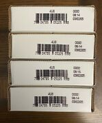 4 Boxes 2005 P And D Bison Nickel Mint Rolls Sealed Box 4u8 Early Date