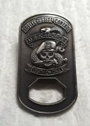 Authentic Usaf Tacp Tactical Air Control Party Iron Duck Old Rare Challenge Coin