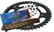 Kawasaki Z1000 2018 Afam Recommended Heavy Duty Chain And Sprocket Kit