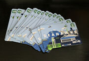 15 Newest Seattle Seahawks 2020 Starbucks Gift Card. Limited Release. New