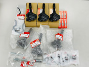 Acura Honda Genuine Nsx Na1 2 Ignition Coils And Ngk Spark Plugs And Tool Repair Kit