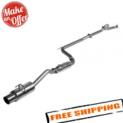 Skunk2 413-05-2700 Mega Power Exhaust For 2006-2011 Honda Civic Coupe 1.8l