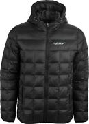 Fly Racing Menand039s Spark Down Puffer Jacket Mens