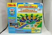"""Thomas And Friends Tomy Large Turntable And Engine Cabinet Set Plarail Toys""""r""""us"""