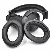 Earpads Replacement Pillow Cushion W/headband For Sennheiser G4me Zero Game One