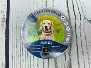 Mattol Dog Collar 2020 New Formula Prevention Collar With Natural Essential Oi
