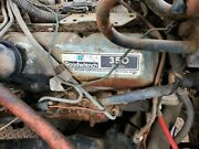 Gm 5.7 Good Wrench Diesel Engine Complete Takeout Will Ship