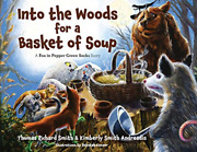 Smith Thomas R-into The Woods For A Basket Of Book New