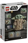 Lego Star Wars The Mandalorian The Child 75318 Building