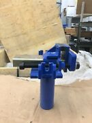 Auto Body Frame Machine Truck Adapters Set Of 4 Fits Chief And Other Machines