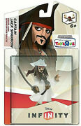 Disney Infinity Collection__captain Jack Sparrow Exclusive Gaming Figure_mip_new