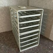 Korita Airline Aircraft Oven Insert With 8 Trays Vr8002-102dy New Free Shipping