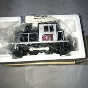 Lionel 57 Lionel Steel Industrial Switcher With 2 Steel Ore Car 6-18515