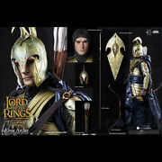Asmus Toys Lotr027a 1/6 The Lord Of The Rings Serie Elven Archer Collectible Fig