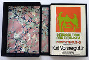 Kurt Vonnegut - Between Time And Timbuktu - Signed At Publication First Edition
