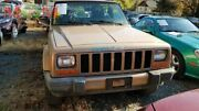 Front Clip Fits 97-01 Cherokee 1734368