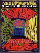 Sports Illustrated October 23 19 Si Has Address Label On Front Ex/mt 6 - Ex/mt