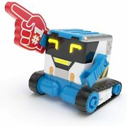 Really Rad Robots Interactive Remote Control Robot - Plays Talks And Pranks