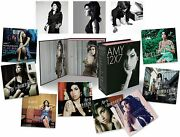 Amy Winehouse - 12x7 The Singles Collection Sent Sameday Sent Sameday