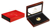 340044 2021 100 1oz Gold Proof Domed Coin Year Of The Ox Lunar Series Coin Ram