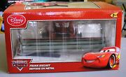 Cars - Frank Diecast - Frank The Combine - Disney Store Exclusive - Rare