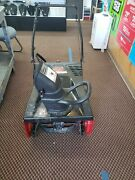 Yard Machines Single Stage Snow Blower 31as2s1e700