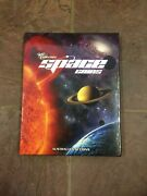 2009 Australian Space Coin Set In Fancy Album For Young Collectors New Condition