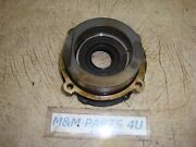 1986 86 87 Mercury 60hp 50hp Outboard A197392 Crankcase Upper End Cap Assembly