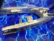 Suzuki Rm250 Swing Arm Complete Rear Suspension Link Chassis 04-08 Rm125
