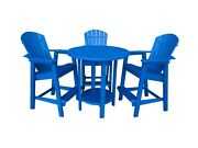 Phat Tommy Pub Table And Chair Set