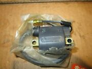 Suzuki Oem Dt 115-140 Hp 2 Stroke Ignition Coil 33430-94600