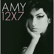 Amy Winehouse - 12x7 The Singles Collection Sent Sameday