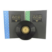 Life The Second World War By Winston Churchill And Editors Vinyl Records Box Set