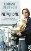 Metronome By Lorant Deutsch Paperback / Softback Expertly Refurbished Product