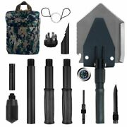 Military Portable Folding Shovel [is 89 Cm Long] And Tactical With Westpac