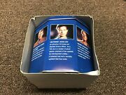 Rare Vintage Star Trek Deep Space Nine Collector Watch With Tin New In Box
