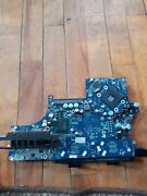 All-in-one Mac Motherboard 820-2143-a 2007
