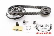 3058 - 06 Harley Softail Clutch Basket Assembly 14,000 Miles Watch Video
