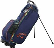 Callaway Callaway Caddy Bag Style Spl-i Stand Type 2020 Fall And Winter Men