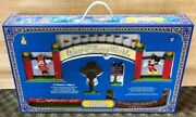 Disney Monorail Accessories 5 Resort Signs Wdw Welcome Archway Sign Nos