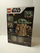 Lego 75318 The Child Star Wars Mandalorian Buildable Brand New.