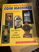 Vintage Coin And Slot Machines Reference W Arcade Games Trade Stimulators And Others