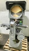 J And L Fc-14 14 Optical Comparator