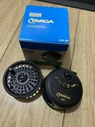 Brand New And Boxed Shakespeare Targa Fly Fishing Reel And Spare Spool 2639
