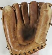 Vintage Wilson A2042 Ted Williams Personal Model Baseball Glove