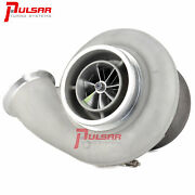 S400sx3 S475 75mm Billet Compressor Wheel T4 Twin Scroll 1.10 A/r Turbo Charger