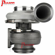 S400sx3 S475 75mm Billet Compressor Wheel T4 Twin Scroll 1.25 A/r Turbo Charger